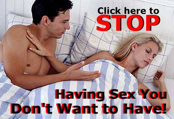 Stop Having Sex You Dont Want To Have