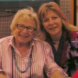 Book Expo America with Dr. Ruth and my G-Spot PlayGuide