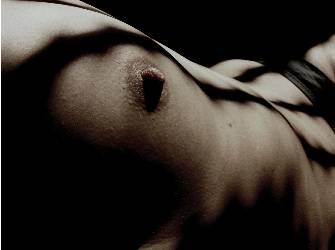 Breast Play Helps Bonding